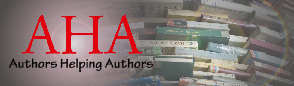 AHA-Authors Helping Authors