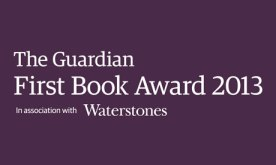 First Book Awards Badge