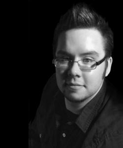 Author Portrait_Ethan Risso