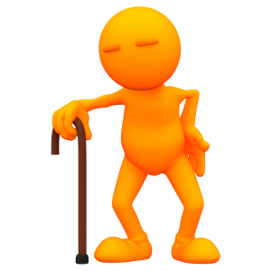 orange-man-with-cane