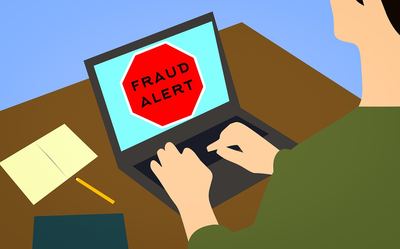 Scams Targeting Authors – Are You Prepared for the Risks?